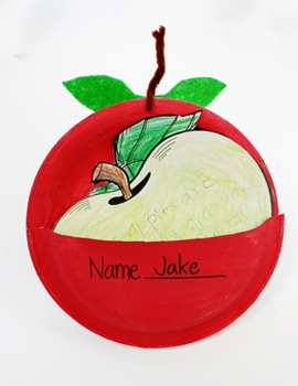 Apples: Fun Activities for All Subjects