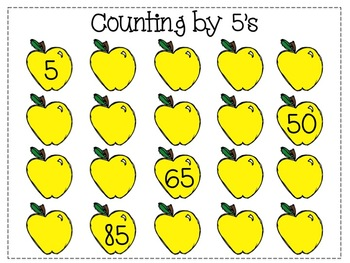 Apples Galore- 12 Activities Included