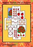 Apples Games and Activities