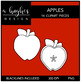 Apples {Graphics for Commercial Use}