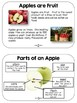 Apples Guided Reading Texts