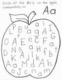 Apples Hand-Drawn Printable Pack!