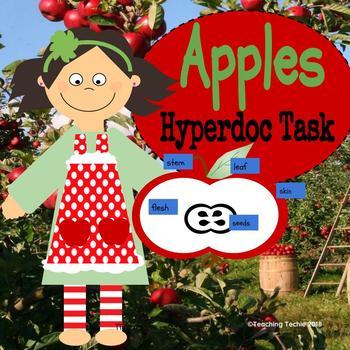 Apples Hyperdoc