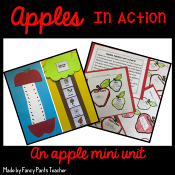 Apples In Action