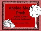 Apples & Johnny Appleseed Mega Pack