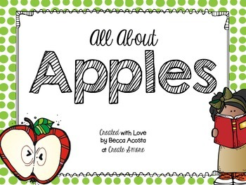 Apples & (Johnny) Appleseed Unit