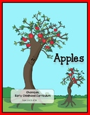 Apples (Thematic Unit 5)