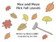 Fall Bundle: Sequencing-Pronouns-Describing *4 Animated Storybooks + Activities*