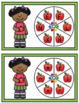 Apples Letter Game