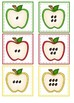 Apples Math Activities - FREE