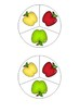 Apples Math Activities - FREE