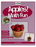 Apples! Math Fun