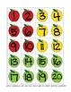 Apples Math, Science, Literacy, and Fun for PreK, K & Homeschool!