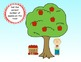 Apples! Math and Literacy Centers for Primary Grades
