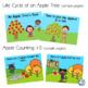 Apples Mini Books