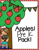 Apples PACK English