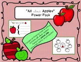 """All about Apples"" Power Pack"