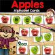 Apple Activities Johnny Appleseed Activities Preschool, Pre-K (PreK) Bundle