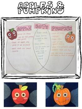 Apples & Pumpkins