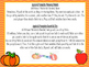 Apples & Pumpkins Fall Counting Game