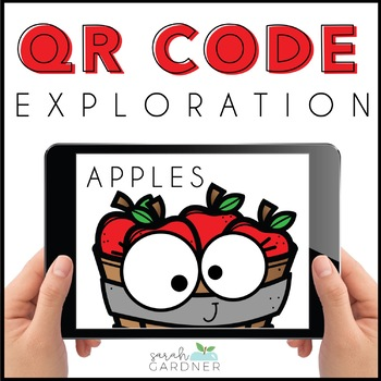 Apples QR Code Exploration