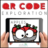 Apples QR Code Exploration
