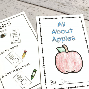 Apples STEAM Unit   Science Centers for Primary Grades