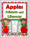 Apple Life Cycle Science & Literacy - Apple Unit - Apple S