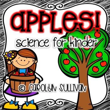 Apples : Science for Kinder