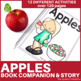 Apples: Original Story and Language Companion