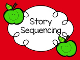 Apples: Story Sequencing