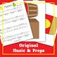 Apples Teacher Packet