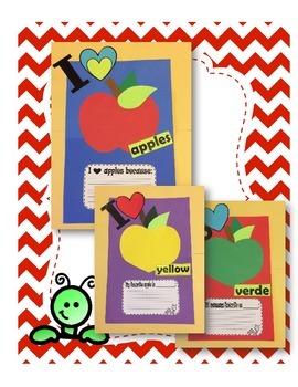 "Apples: ""The Big Apple"""