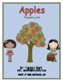 Apples: Fun Lessons to Teach Children About Apples (68 pages)