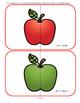 Apples Puzzles Preschool