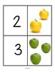 Apples Theme - Toddler and Early Preschool Curriculum