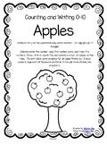 APPLES Numbers