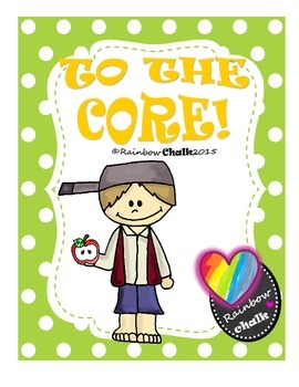 """Apples: """"To the core!"""""""