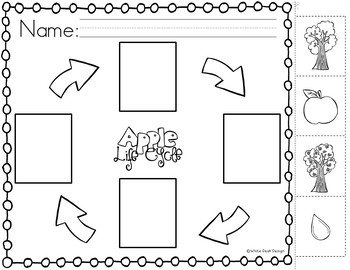 Apples Unit {Literacy, Math, Science & More}
