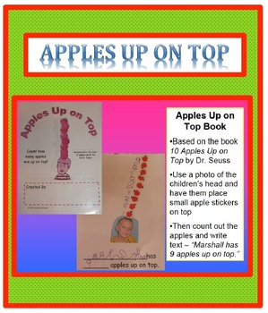 Apples Up on Top