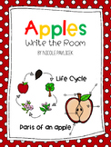 Apples Write the Room