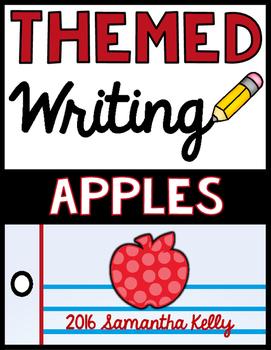 Apples Writing