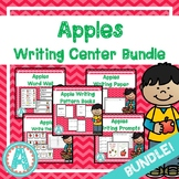 Apples Writing Center **BUNDLE**