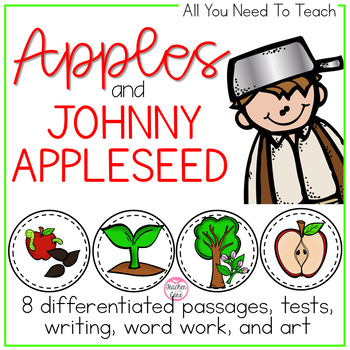 Apples and Appleseed