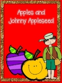 Apples and Johnny Appleseed
