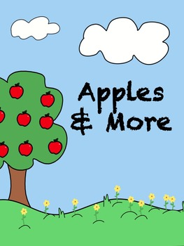Apples and More