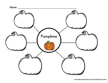 Apples and Pumpkins Power Pack Bundle!