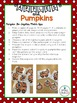 Apples and Pumpkins: Interactive Language Activities for P