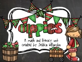 Apples! A math and literacy unit