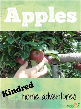 Apples for Home Adventures